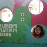 Children's Creativity Museum- San Francisco