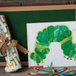 Homemade Felt Boards and Stories
