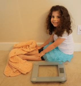 Lessons from a Bathroom Scale
