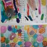 Art Journals for Kids
