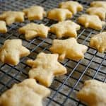 Cooking with Kids: Cheese Snack Cracker Recipe