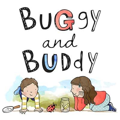 buggy and buddy