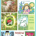 Our Favorite Children's Books about Spring for Kids