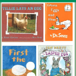 Easter Books for Kids: 8 Picture Books about Eggs