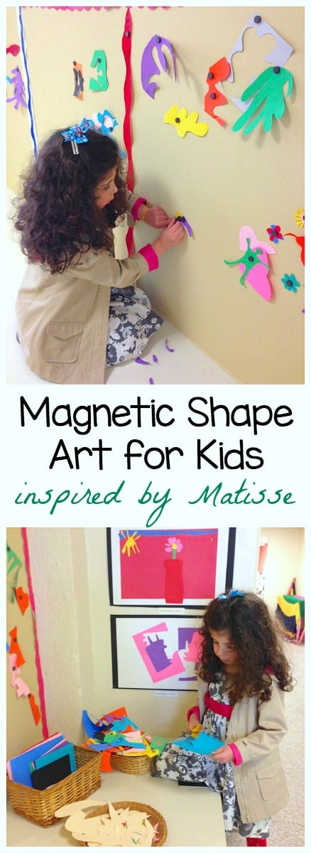 matisse art for kids