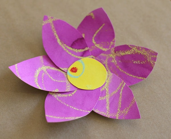 20 Gorgeous Flower Crafts Crafts For Kids