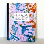 Poetry Journals for Kids