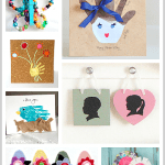 10+  Mother's Day Crafts for Kids to Make