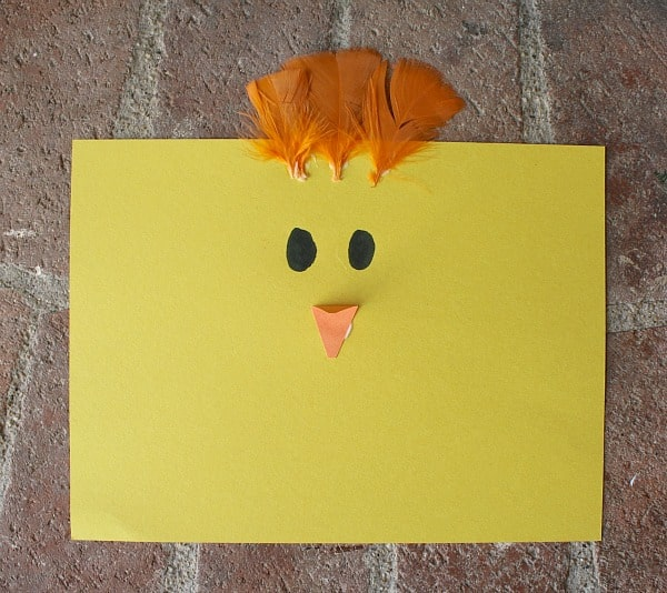 Farm Craft for Kids: Chicken Windsock~ Buggy and Buddy