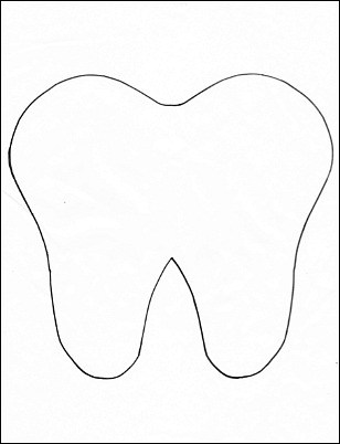Free Tooth Pattern