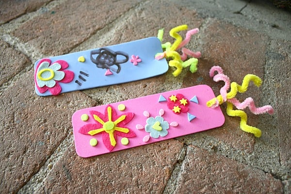 pom tree kids bookmarks