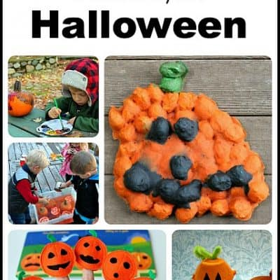 7 Fun & Unique Ways to Get Ready for Halloween