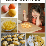 5 Fun Ways for Cooking with Kids