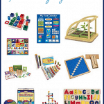 Gift Guide for Kids: 20+ Educational Toys and Games