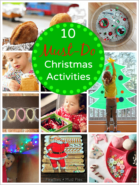 10 Amazing Christmas Activities You Don't Want to Miss!