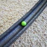 STEM for Kids: Create a Homemade Marble Run