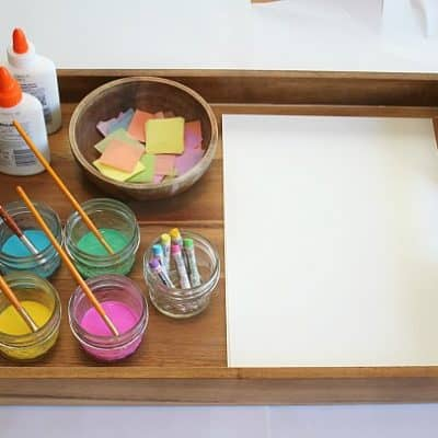 Spring Art Projects for Kids: Create with Spring Colors