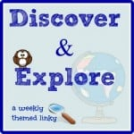 Mother's Day {Discover & Explore}