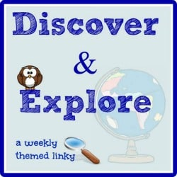 Animals {Discover & Explore Linky}