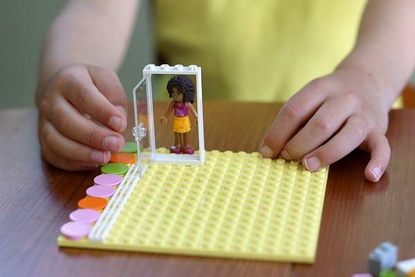 Lego® Friend