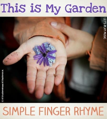This is My Garden