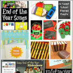 7 Creative End of School Year Activities
