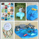 10+ Unique Ocean Activities and Crafts for Kids