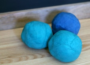 Sturdy and Smooth Playdough Recipe