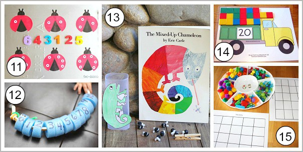 counting games and activities for kids