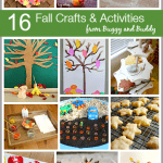 Our 16 Top Fall Crafts and Activities for Kids
