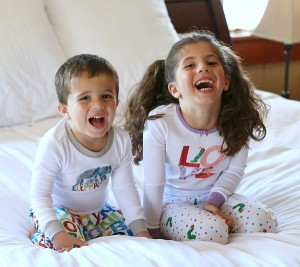 Gymboree's New Collection Inspired by The World of Eric Carle™ (Review)