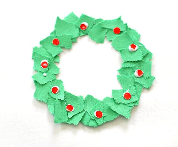 how to make decorations for christmas out of paper  Rainforest