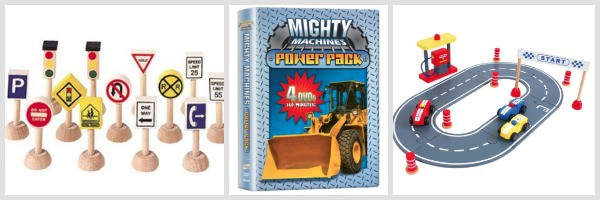 cool toys for kids who love cars and trucks