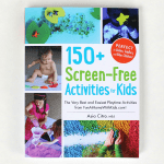 150+ Screen-Free Activities for Kids Review