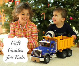 Gift Guides for Kids- BuggyandBuddy.com