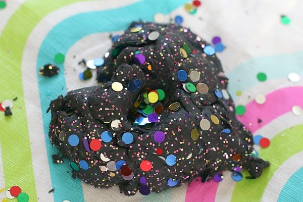 celebration playdough recipe
