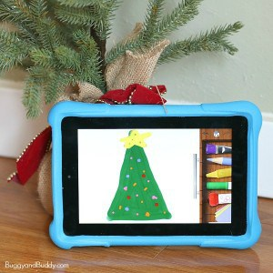 Amazon Fire HD Kids Edition Tablet {Review}