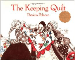The keeping quilt summary