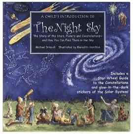 A Child's Introduction to the Night Sky
