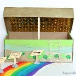 Leprechaun Trap Ideas
