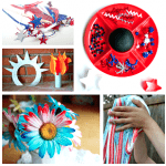 18 Cool 4th of July Crafts for Kids