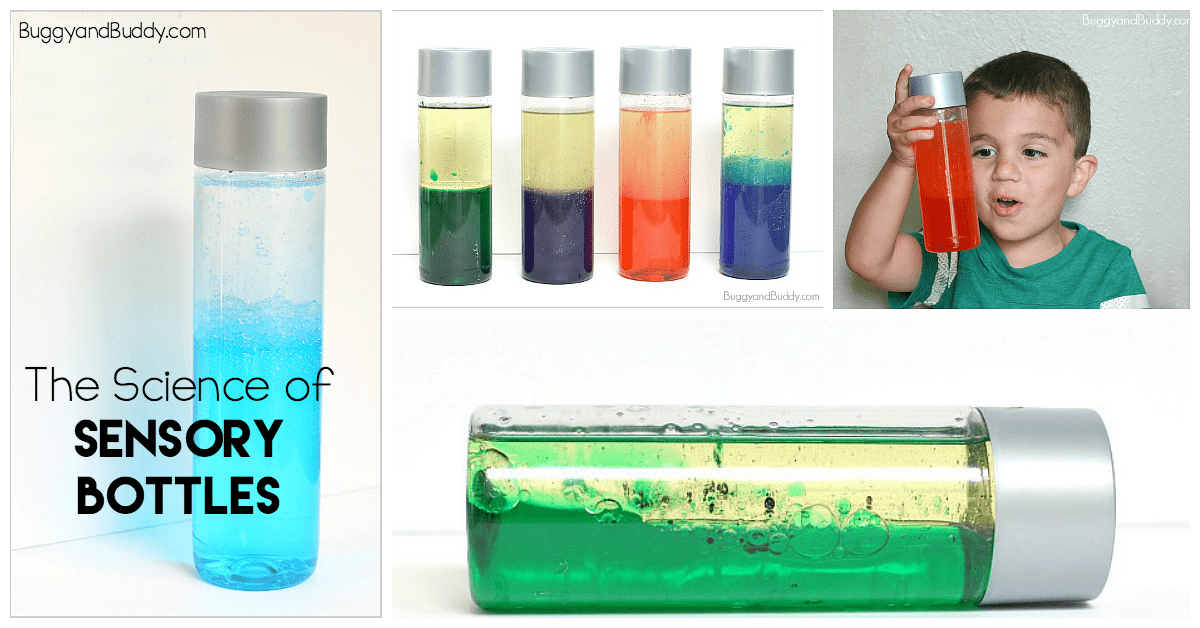 sensory bottle science