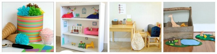 DIY Toys for Imaginative Play