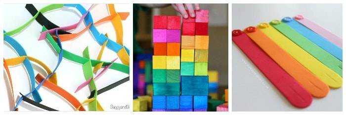 DIY Toys for Creating