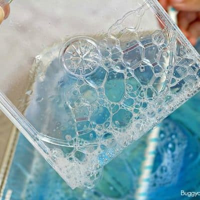 Exploring Bubble Patterns