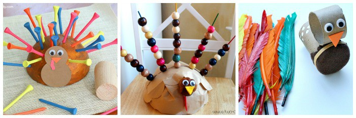 thanksgiving fine motor activities