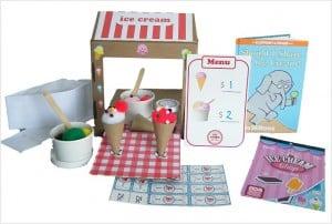 What a fun gift idea for kids- Bramble Box!