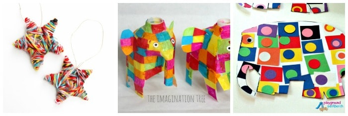 elmer activities for kids