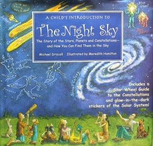 astronomy book for kids
