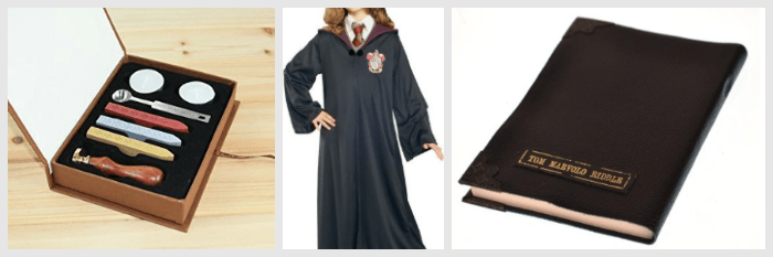 harry potter gift guide